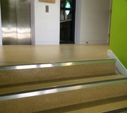 Guildford uni staircase gallery image 5