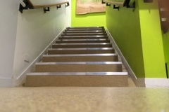 Guildford uni staircase gallery image 6