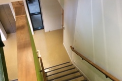Guildford uni staircase gallery image 8