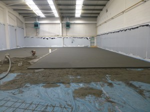 Polymer modified screed (5)